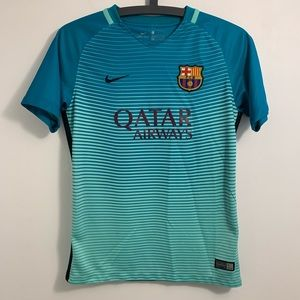 NIKE | FCB Barcelona 2016 Alternative Jersey